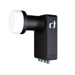 LNB INVERTO BLACK Ultra Quad HGLN 0,2 dB