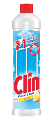 Clin Citrus náplň 500ml