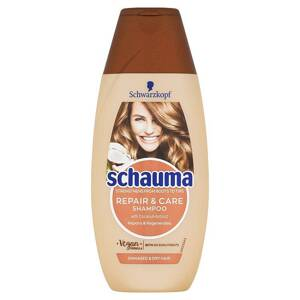 Schauma šampón Repair & Care 250 ml