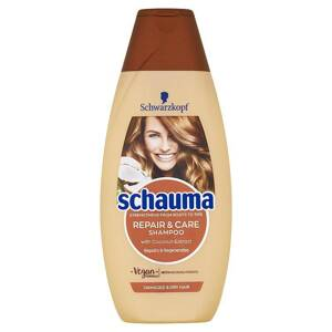 Schauma šampón Repair & Care 400 ml