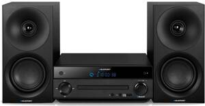 Micro systém BLAUPUNKT MS30BT FM/CD/MP3/USB/Bluetooth