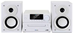 Micro systém BLAUPUNKT MS35BT EDITION FM / CD / MP3 / USB / Bluetooth