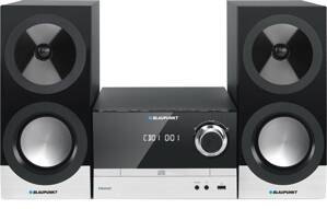 Micro systém BLAUPUNKT MS40BT FM / CD / MP3 / USB / BT