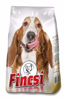 Fincsi Dog Dry food with Chicken 3kg
