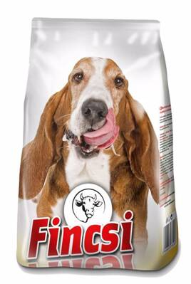Fincsi Dog Dry food with Beef 3kg