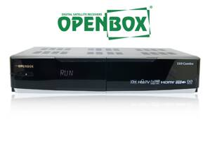 Openbox SX9 HD Twin