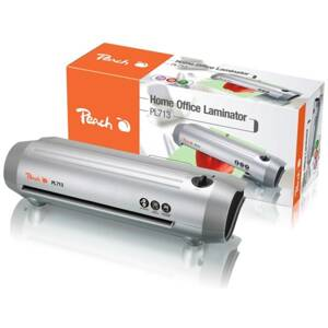 PEACH Home Office Laminator PL713