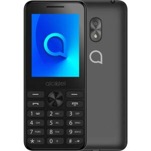 ALCATEL 2003D Dark Gray